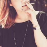タバコはうつ病にいい?